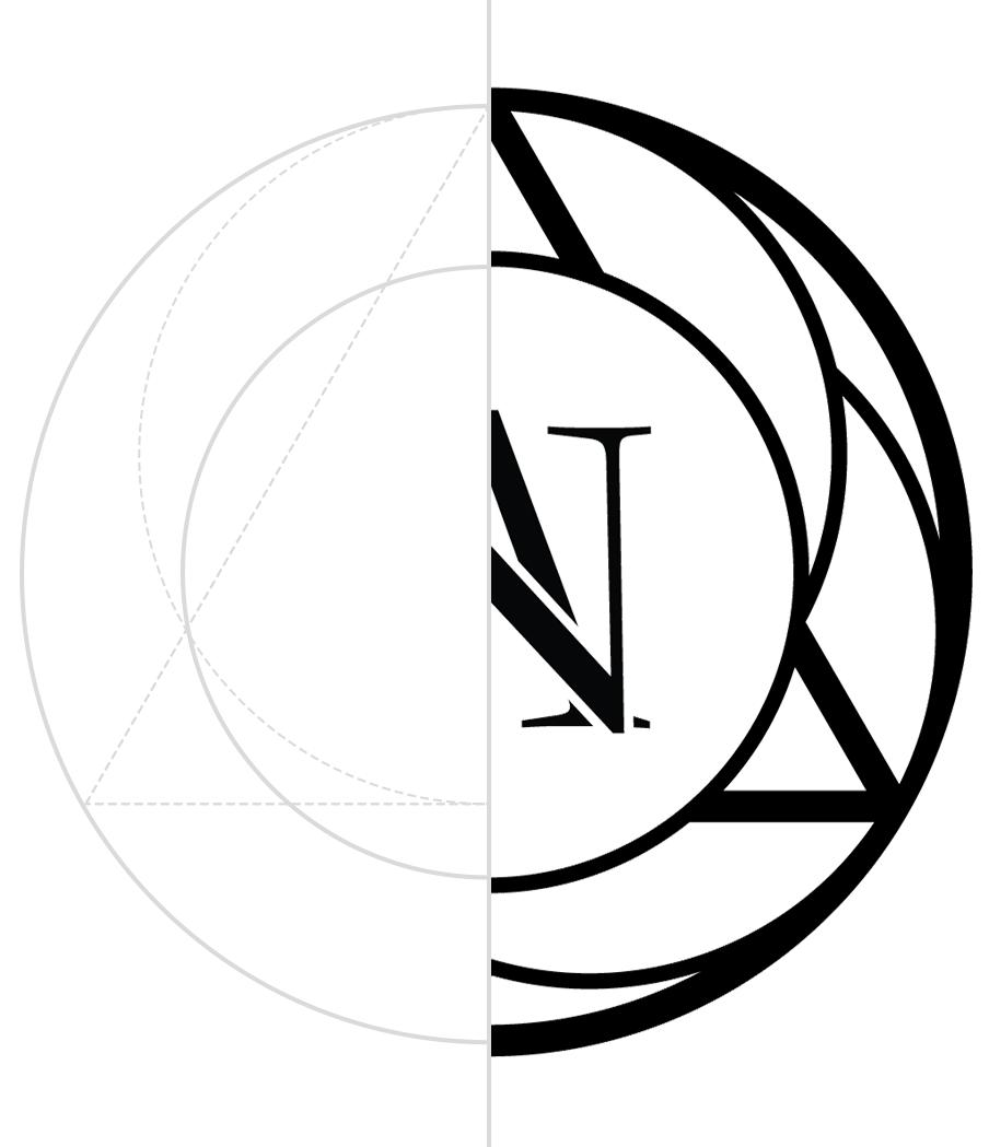 Nazaire Logo Concept